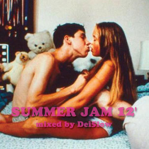 Summer Jam 2012 mixed by Die5low(DOWNLOAD)
