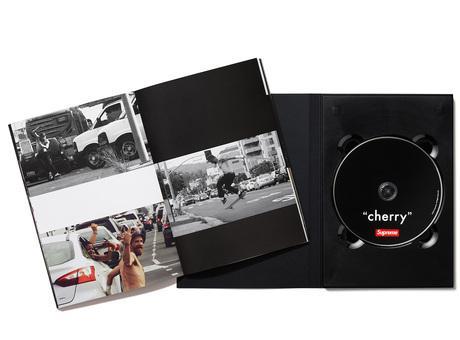SUPREME DVD CHERRY