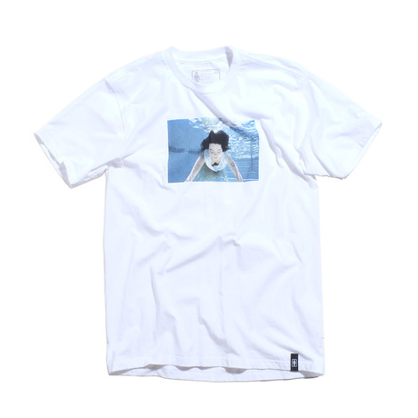 GIRL SHOT BY SPIKE JONZE BJORK TEE