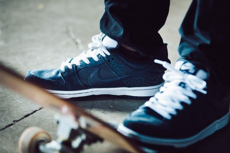 NIKE SB ZOOM DUNK LOW ROAD TO TOKYO