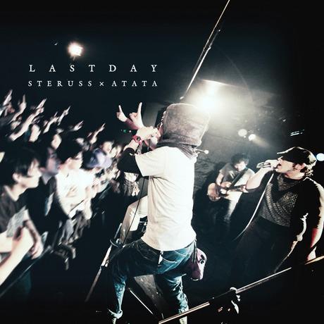 ありがとうを形に「LAST DAY / STERUSS x ATATA」公開