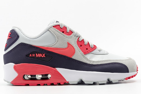 NIKE AIR MAX 90 LTR GS DYNASTY