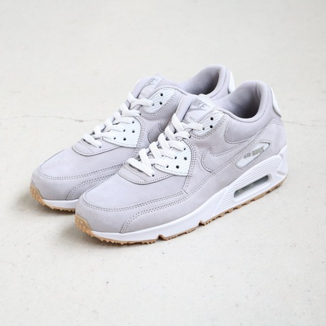 NIKE AIR MAX 90 WINTER PREMIUM m.gray