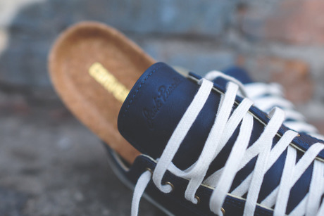 Converse Spring 2014 Jack Purcell JP Post Applied