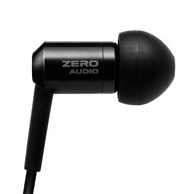 ZERO AUDIO ZH BX500 BK & BX300