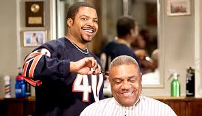 ICE CUBE BARBERSHOP 3 FIRST LOOK