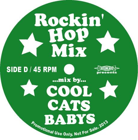 http://soundcloud.com/cool-cats-babys/rockin-hop-mix-sided-cool-cats