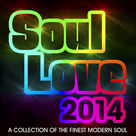 MIX DOWNLOAD: Soul Love 2014 mixed by DJ Spinna