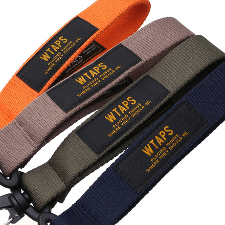 WTAPS REIN KEY HOLDER POLYESTER