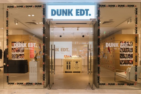 DUNK EDT BY LIMITED EDT