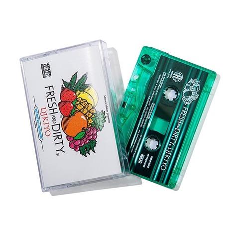 DJ KIYO FRESH & DIRTY 4