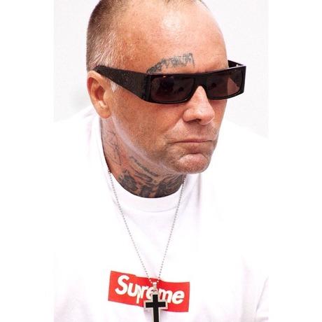RIP Jay Adams 100% Skater 4 Life