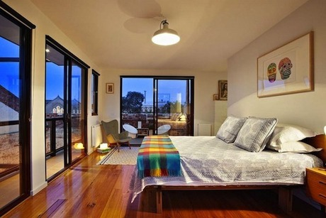 New York Style Warehouse Conversion in Melbourne