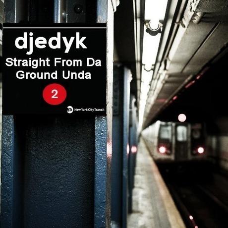 MIX DOWNLOAD: Straight From Da Ground Unda 2 (Best Of 2013) mixed by DJ EDY K