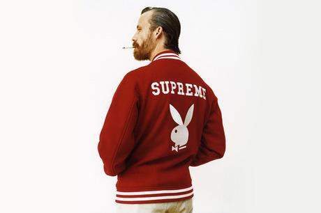 Supreme X Playboy 2011 SS Collection