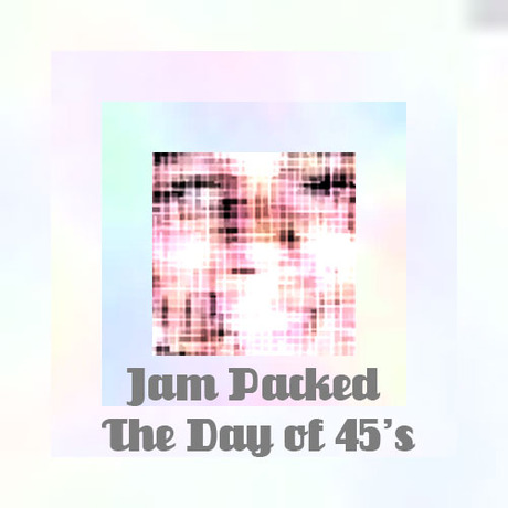 The Day Of 45's (Disco Viking MIXX) mixed by Sir-Y.O.K.O. a.k.a. Jam Packed(DOWNLOAD)
