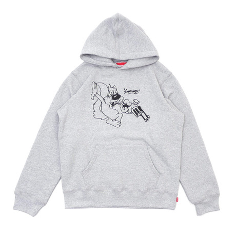 SUPREME LEE HOODED SWEATSHIRT