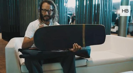 Skate Essentials with Tony Alva by HYPEBEAST
