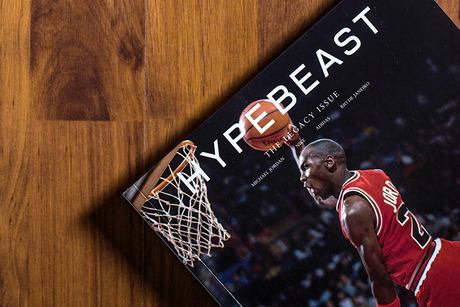 HYPEBEAST Magazine Issue 7 The Legacy Issue