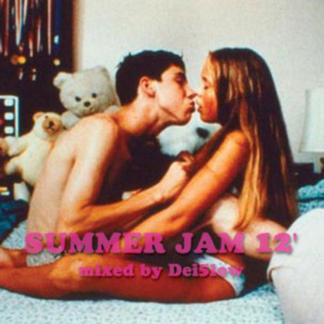 MIX DOWNLOAD: SUMMER JAM 12' mixed by Die5low