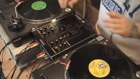 Live & Direct from VINYL7 RECORDS vol.2 mixed by DJ TAHARA(DOWNLOAD)