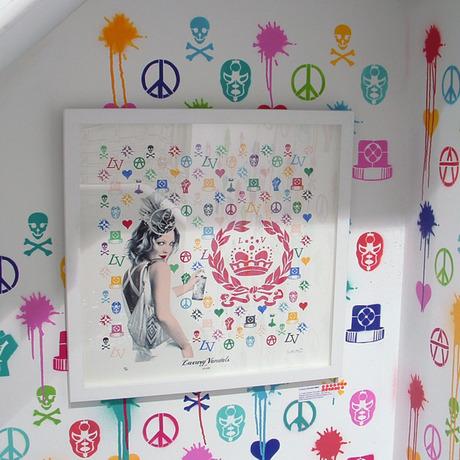 Street Art News Japan x STATIC Interview