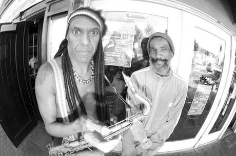 Bad Brains ft. Angelo Moore of Fishbone Ragga Dub (Perro Bravo Remix) Official Music Video