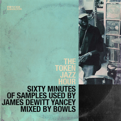 The Token Jazz Hour mixed by Bowls(DOWNLOAD)