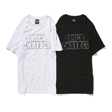 STUSSY Souvenir From Tokyo Chapter