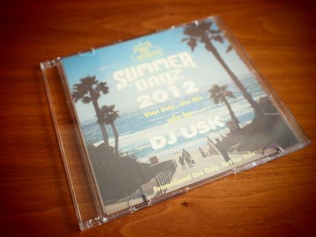 SUMMER DAYZ 2012 DJ USK Britcore Boyz
