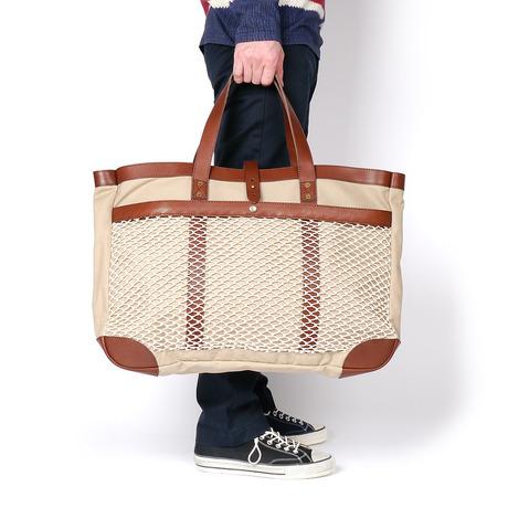 Neighborhood x CASH CA NHCA. Fisherman CL-Tote Bag