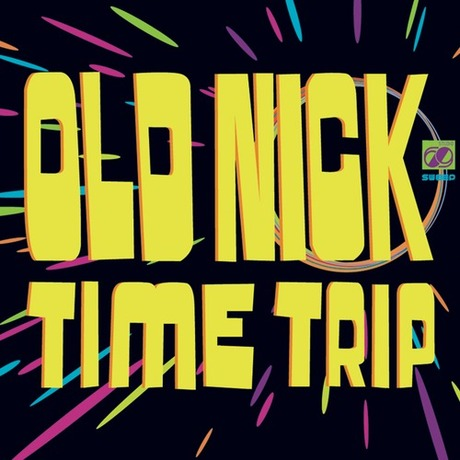 MIX DOWNLOAD: TIME TRIP (Mix Tape) mixed by DJ HASEBE aka OLD NICK