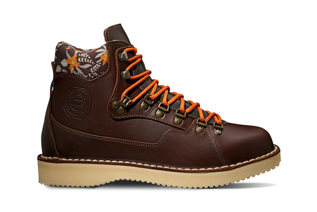 Diemme x Vans Vault 2013 Fall/Winter Buffalo Boot LX