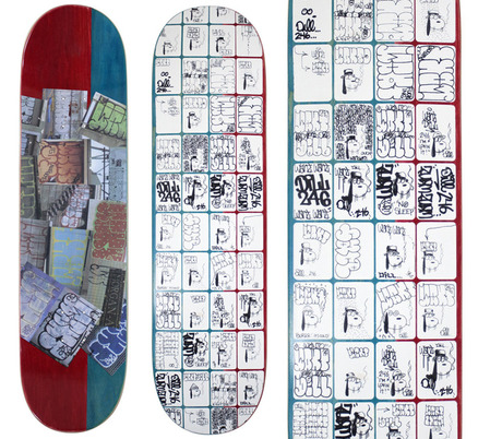 FUCKING AWESOME <br> WANTO DECK