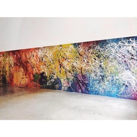 Jose Parla / Signature Roots @ Portland Art Museum / Wieden+Kennedy
