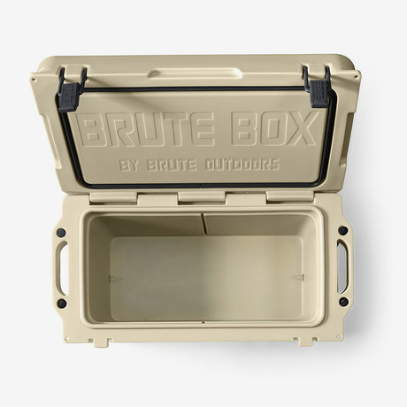 Filson x Brute Outdoors Cooler 50 QT
