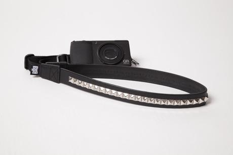 BOUNTY HUNTER BxH 10mm Studs Camera Strap