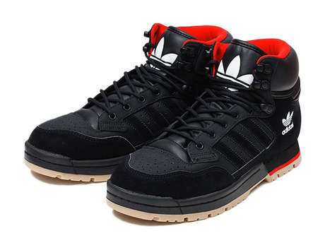 adidas Originals Centennial Mid BT