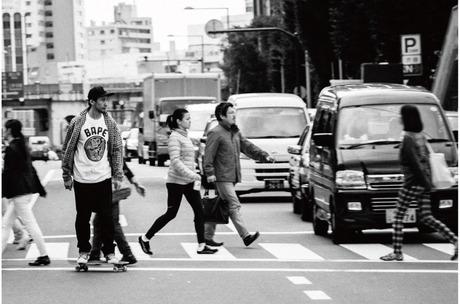 A SKATING APE Trailer