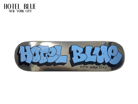 HOTEL BLUE GRAFF DECK