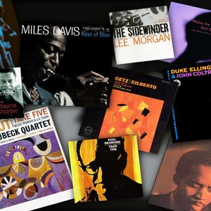MIX DOWNLOAD: Quintessential Jazz mixed by low light mixes