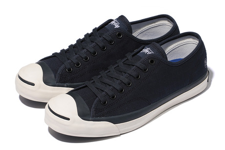 STUSSY × CONVERSE JACK PURCELL