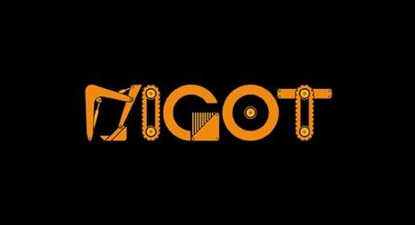 DIGOT 1st Anniversary Mix2 mixde by DJ MURO(DOWNLOAD