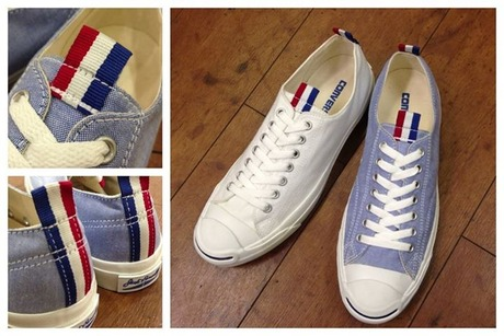 CONVERSE JACK PURCELL TRC
