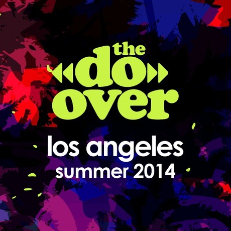 MIX DOWNLOAD: Skillz at The Do-Over Los Angeles mixed by DJ Jazzy Jeff