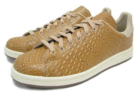 Adidas STAN SMITH ST Pale Nude/Metallic Gold Originals