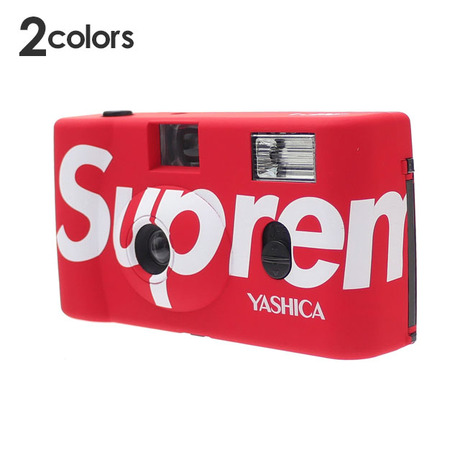 SUPREME YASHICA MF-1 CAMERA
