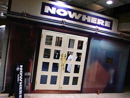 Nowhere Dover Street Market Grand Opening