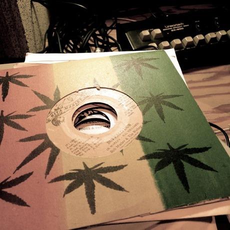 MIX DOWNLOAD: Fine Malt Vinyls vol.9 Reggae Music mixed by Hisataakaa
