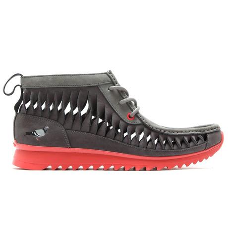 Clarks sportswear × STAPLE TAWYER HELIX